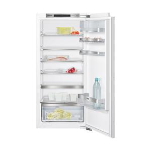 Siemens KI41RAD30 Weiß Einbau-Kühlschrank, A++, 214 Liter, 122 cm
