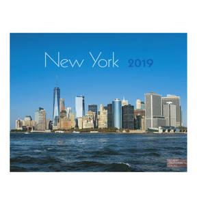 SIEGBERT LINNEMANN VERLAG             New York 2019