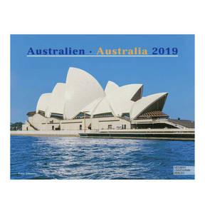 SIEGBERT LINNEMANN VERLAG             Australien 2019