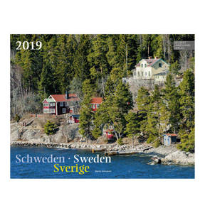SIEGBERT LINNEMANN VERLAG             Schweden 2019