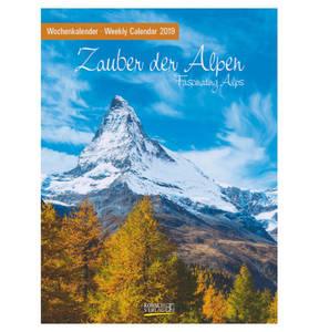 KORSCH VERLAG             Zauber der Alpen