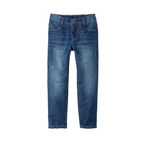 Kids Jungen-Jeans mit cooler Waschung