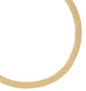 TIETZIAN HÉRITIER             Collier Gold 585