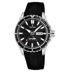 "FESTINA             Herrenuhr ""The Originals Dive"" F20378/1"