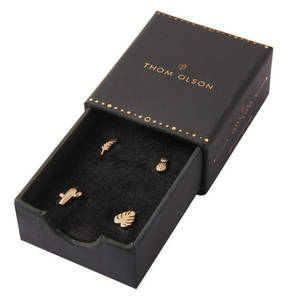 THOM OLSON             Set Pins für Armbanduhren CBTO026