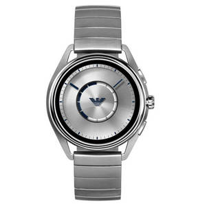 Emporio Armani Connected             Smartwatch Herrenuhr ART5006, mit Touchscreen