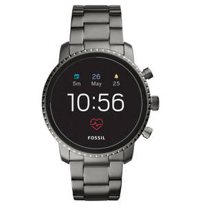 FOSSIL Q             Touchscreen Smartwatch Herrenuhr FTW4012