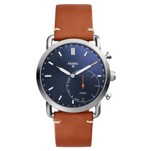 FOSSIL Q             Smartwatch Herrenuhr FTW1151, Hybriduhr