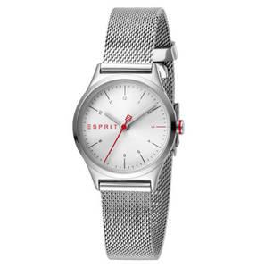 "ESPRIT             Damenuhr ""Essential Mini"" Silber ES1L052M0055"