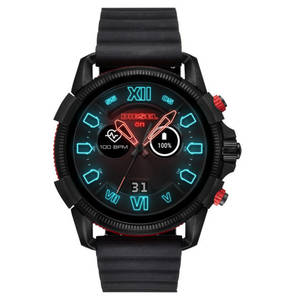 Diesel ON             Smartwatch Herrenuhr DZT2010