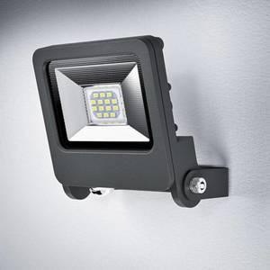 OSRAM Endura® Flood 4058075064270 LED-Außenstrahler 10 W Warm-Weiß Dunkelgrau
