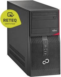 Fujitsu ESPRIMO P410 E85+ Desktop PC (Refurbished) Intel® Pentium® G2030 8 GB 500 GB HDD Windows® 10 Pro
