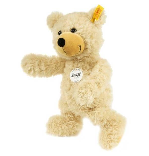 Guarda Dalla Kaufhof dentro Steiff Charly Teddy Galeria Dangling CoxedB