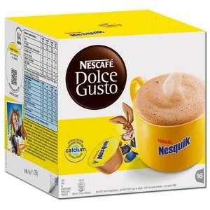 Nescafé Dolce Gusto Nesquik | 16 Kakaokapseln