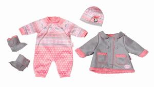 Baby Annabell Deluxe Kalte Tage Set