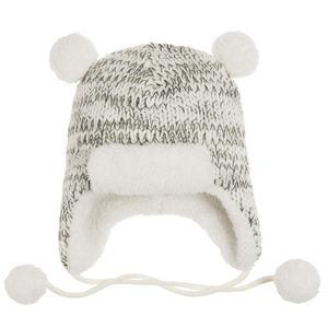Baby Mütze für Mädchen
