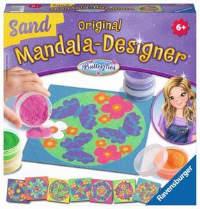 Ravensburger Mandala Sand Schmetterlinge