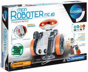 Clementoni Mein Roboter MC 4.0 Galileo