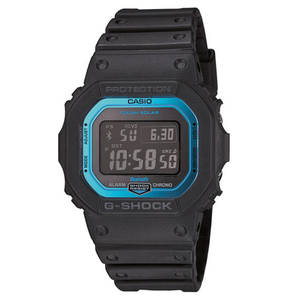 "CASIO G-SHOCK             Herrenuhr ""Bluetooth"" GW-B5600-2ER"