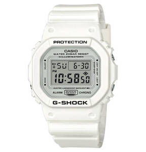 "CASIO G-SHOCK             Herrenuhr ""The Origin"" DW-5600MW-7ER, Multifunktionsuhr"