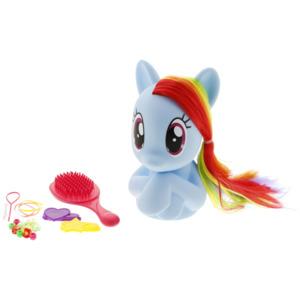My Little Pony Friseurkopf