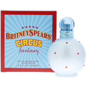 Britney Spears Eau de Parfum Circus Fantasy