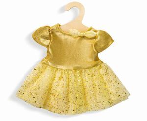 Puppen Kleid Sterntaler Größe 28-35cm