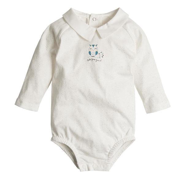 Baby Langarmbody für Mädchen