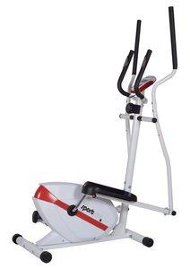 SportPlus Crosstrainer »SP-ET-2408-R«