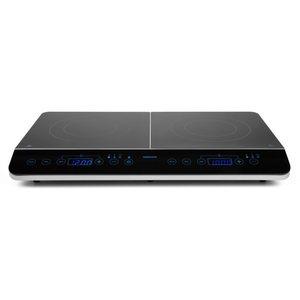MEDION® Doppel-Induktionskochplatte »MD 15324 mit 3500 W Leistung«
