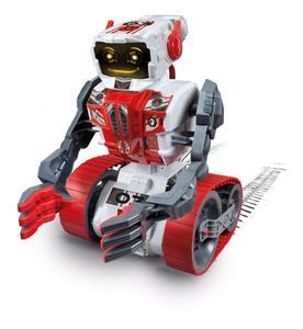 Galileo - Evolution Roboter