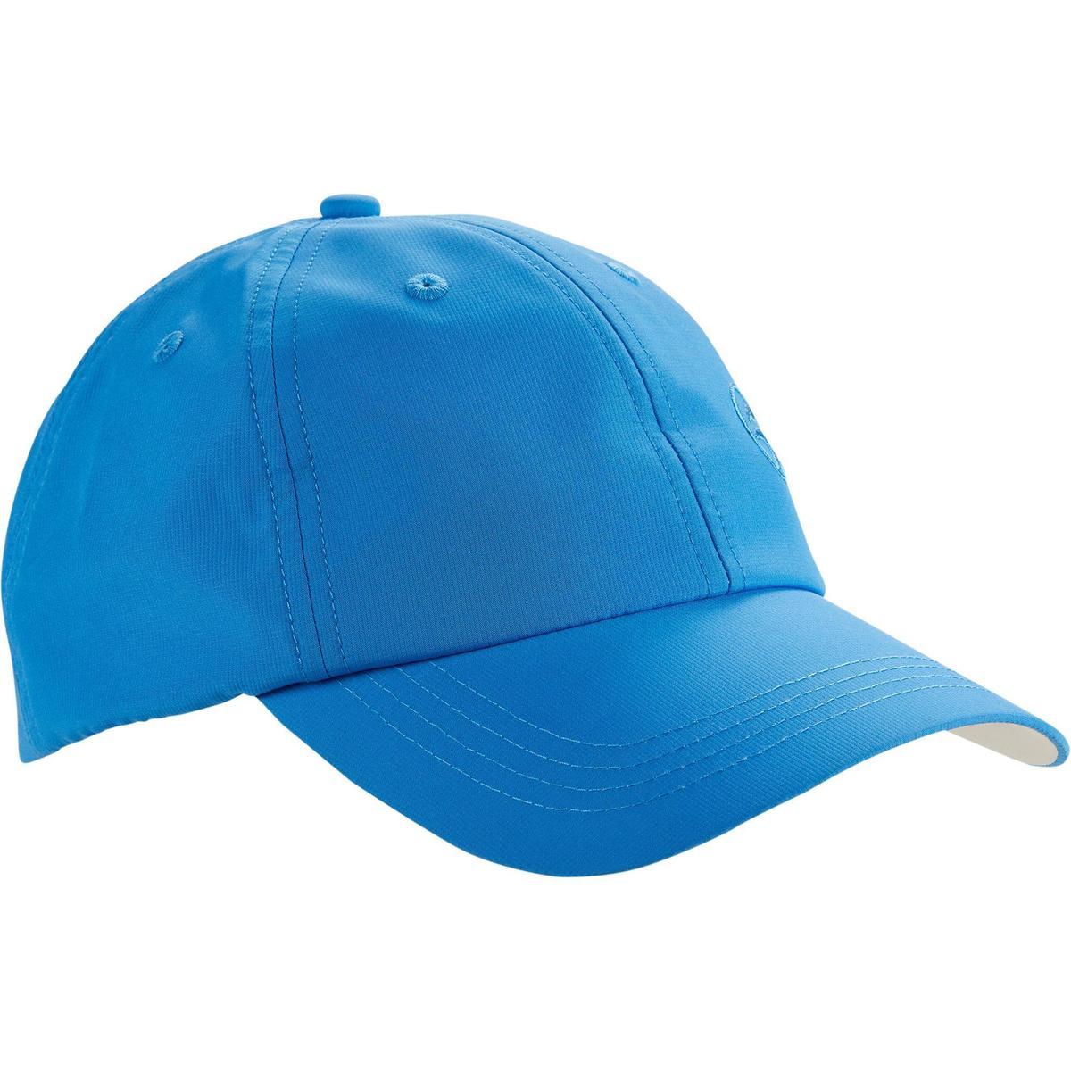 Bild 1 von Golf Cap Erwachsene blau
