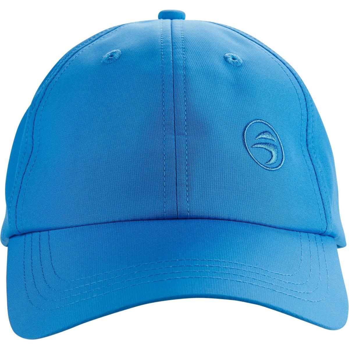 Bild 2 von Golf Cap Erwachsene blau