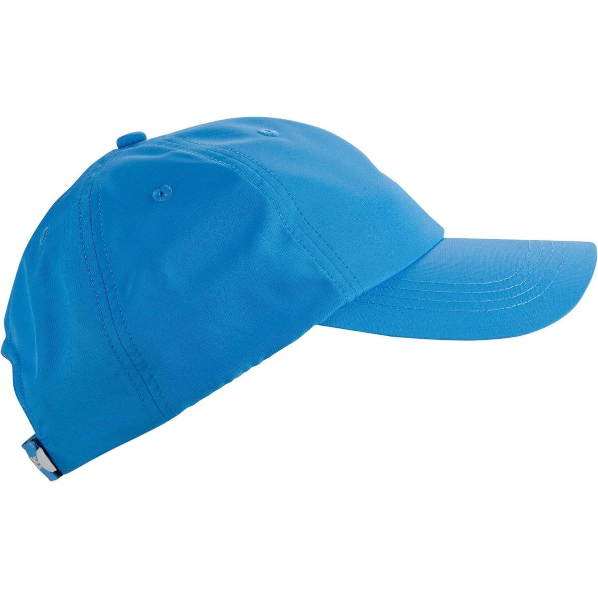 Bild 3 von Golf Cap Erwachsene blau