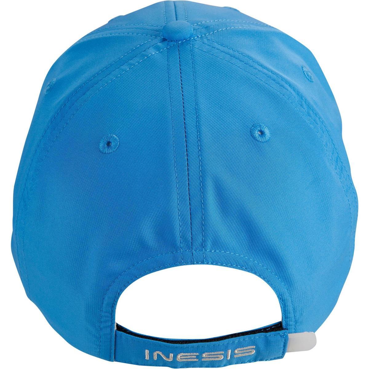 Bild 4 von Golf Cap Erwachsene blau