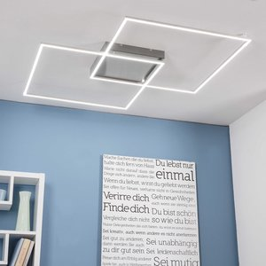 Paul Neuhaus LED-Deckenleuchte   Q-Inigo