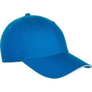 Schirmmütze Schlägersportarten Kinder blau