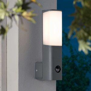 Trio LED-Außenwandleuchte   Ticino