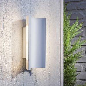 Helestra LED-Außenwandleuchte   Piro