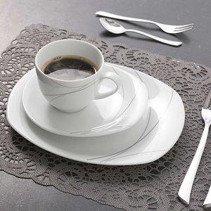 CreaTable Kaffeeservice   Sky Line 18tlg.