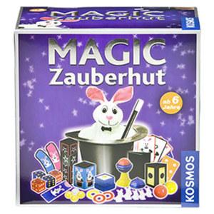Magic Zauberhut ab 5 Jahren