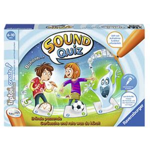 Tip Toi Sound-Quiz ab 6 Jahren