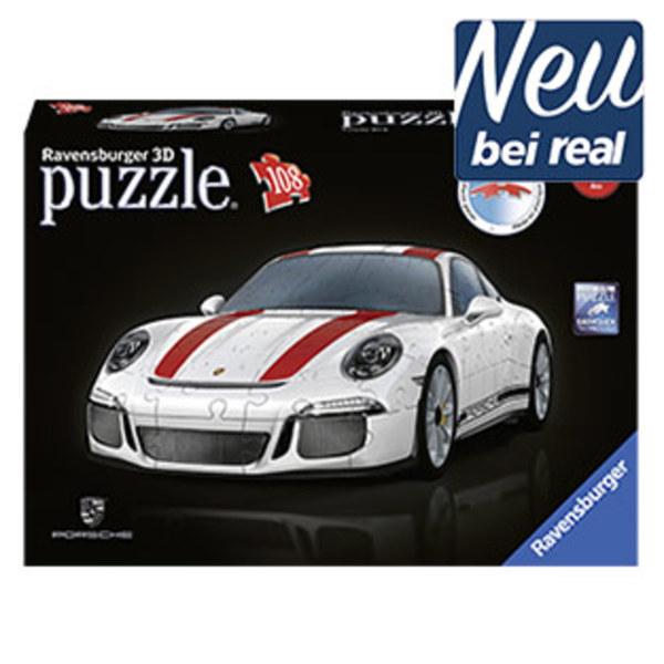 3D Porsche 911R ab 10 Jahren, Maßstab 1:18
