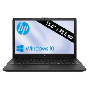 Notebook 15-da0530ng · HD-Display · Intel® Celeron® N4000 (bis zu 2,6 GHz) · Intel® UHD-Grafikkarte 600 · USB 3.1, USB 2.0