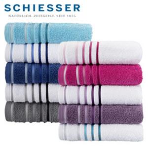 Handtuch 100 % Baumwolle, 50 x 100 cm - Duschtuch für 8,- - Saunatuch für 10,- - je