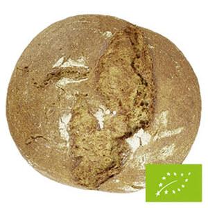 Bio Brote  aus unserer Hausbäckerei jeder 330/500-g-Laib