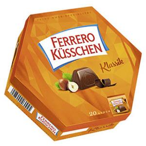 Ferrero Küsschen jede 178-g-Packung