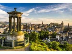 Schottland – Große Rundreise