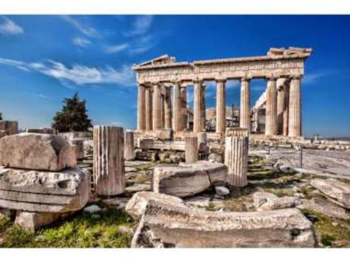 Bild 2 von Griechenland – Rundreise