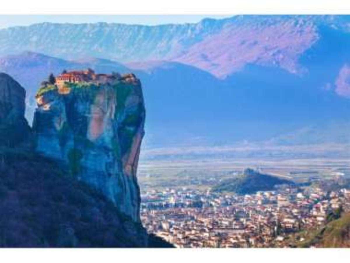 Bild 4 von Griechenland – Rundreise